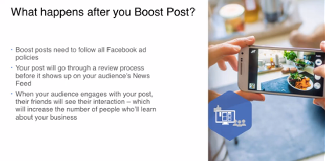 What is Facebook Business Page insights? and Boost Post Tips
