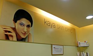 kaya salon hyderabad