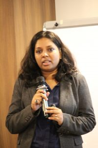 Digital Marketing Workshop conducted by Sirisha Inapurapu