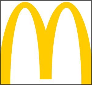 Golden Arches of McDonalds
