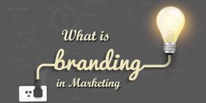 What is Branding in Marketing