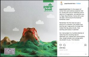 paper boat facebook ads