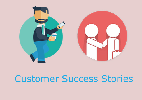customer successes stories