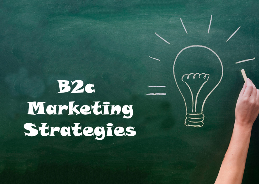 b2c marketing stretagies copy