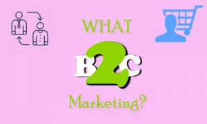 what is b2c marketing