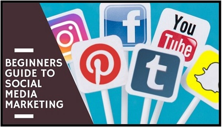 beginer guide to social media marketing