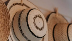Creative Hat on by BBP