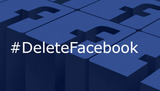 What is #DeleteFacebook and 3 Tips to keep Your Facebook Account Safe