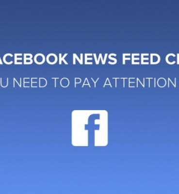 Facebook News Feed Changes & How they Might Affect You as a Business?