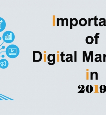 Importance of Digital Marketing in India
