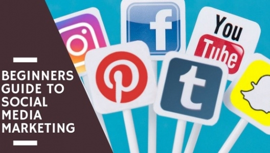 A Beginners Guide to Social Media Marketing 2018