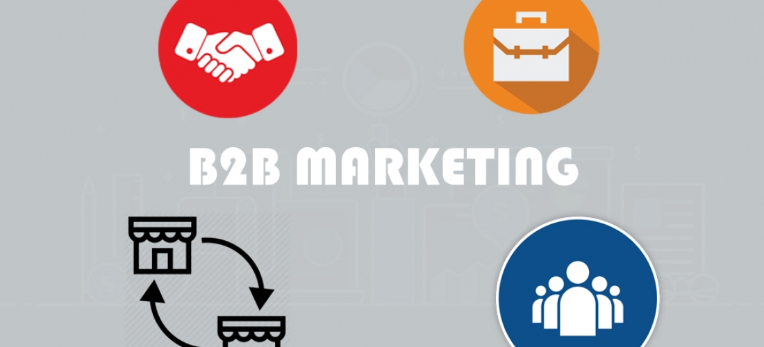 What is B2B Marketing?