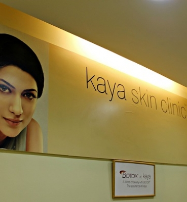 Facebook Marketing Case Study#6 – Kaya Skin Clinic – Salon