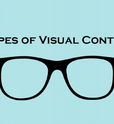 3 Easy Visual Content Types