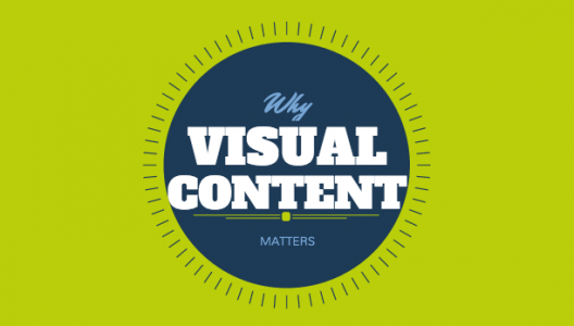Why Visual Content is Important For Marketing ?