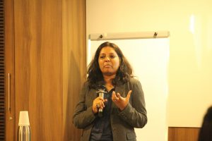 Digital Marketing Workshop by Sirisha Inapurapu